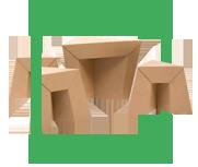 Графический равным образом скелетный проектирование упаковки
